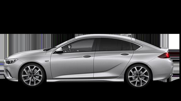 Opel Insignia Grand Sport Nadjeżdża Opel Polska
